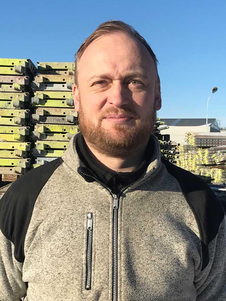 Adam Östlund